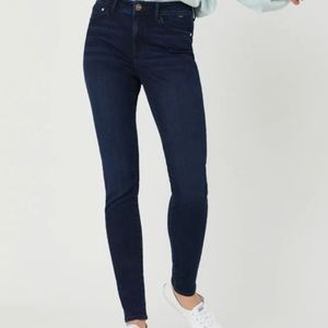 Mavi Alissa High-Rise Super Skinny jeans